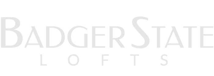 Badger State Lofts Logo